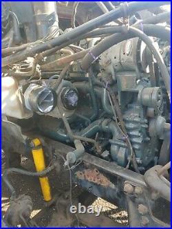 12.7 Detroit Diesel 60 Series