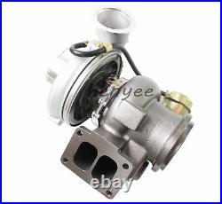 12.7L Detroit Diesel Turbo Truck Series 60 Turbocharger