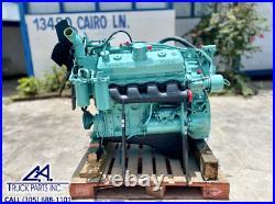 1979 Detroit 8V71 Diesel Engine For Sale, V Series 71 Engine, Model # 7087-7000