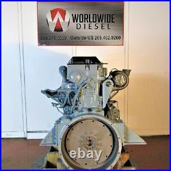 1992 Detroit Series 60 12.7 L DDEC II Diesel Engine, 450HP, Approx. 473K Miles
