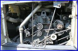 1995 MCI 102-d3 Coach Detroit Diesel Series 60 Allison Auto Trans With Cold A/c