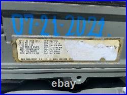 1998 Detroit Diesel Series 60 12.7L Engine, Serial # 06R0442241, 12.7 L, DDEC IV