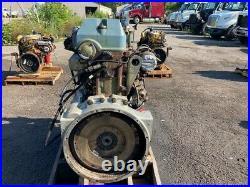 1998 Detroit Series 60 12.7 L DDEC 4 Diesel Engine, 500HP. All Complete
