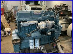 1999 Detroit Diesel Motor Series 60
