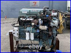 1999 Detroit Diesel Series 60 12.7 Engine DDEC 4, Family # 2DDXH12.7EGL, REMAN
