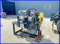 1999 Detroit Diesel Series 60 12.7 Engine, DDEC 4, Serial # 06RE129261, 6067MK60