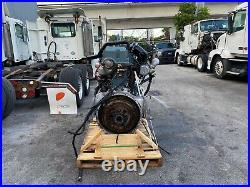 1999 Detroit Diesel Series 60 Engine DDEC 4, Family # 2DDXH12.7EGL, 6067MK60