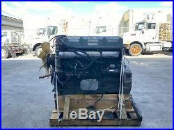 1999 Detroit Diesel Series 60 Engine DDEC 4, Reman Serial # 06RE130293, 12.7L