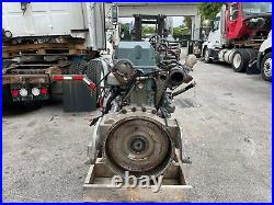 1999 Detroit Series 60 12.7 Engine, DDEC 4, OEM REMAN, 6067MK60, R23539016