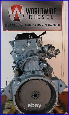 1999 Detroit Series 60 12.7 L DDEC IV Diesel Engine, 470HP, Approx. 443K Miles