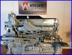 2000 Detroit Series 60 12.7 L DDEC IV Diesel Engine, 470HP, Approx. 427K Miles