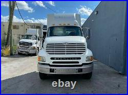 2000 Sterling A9500 Truck with Detroit Series 60 12.7L Factory Rebuilt Engine