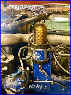 2001 Detroit Series 60 12.7L Engine, FAM # 2DDXH12.7EGL, Model 6067MK60