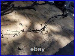 2001 INTERNATIONAL 9400i WIRING HARNESS DETROIT SERIE 60 12.7L PART N 23526101