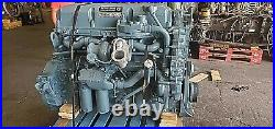 2002 Detroit Diesel Series 60 12.7 Engine Ddc4