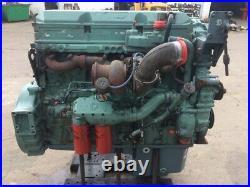 2002 Detroit Diesel Series 60 DDEC IV 12.7L Engine 06R0703391 (500-14972)