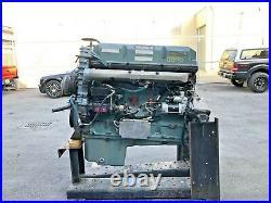 2002 Detroit Diesel Series 60 Engine, 12.7L, DDEC 4, Model 6067MK60
