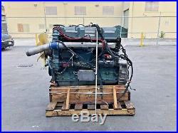 2002 Detroit Diesel Series 60 Engine DDEC 4, 12.7L, 6067MK60, 2DDXH12.7EGL