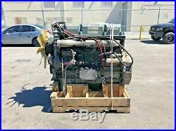 2002 Detroit Series 60 12.7L Engine, DDEC 4, FAM # 2DDXH12.7EGL, Model 6067MK60