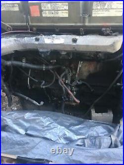 2003 Detroit Diesel 60 Series Engine / Motor (pre Emission Motor)