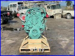 2004 Detroit Series 60 12.7L Diesel Engine For Sale, DDEC 5, EGR Model, 455HP