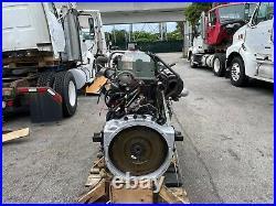 2004 Detroit Series 60 14.0L Diesel Engine, DDEC V, FAM# 4DDXH14.0ELY, 6067HV6E
