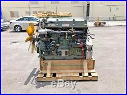 2004 Detroit Series 60 14.0L Diesel Engine, DDEC V, Fam 4DDXH14.0ELY, 6067HV6E