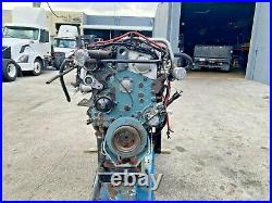 2005 Detroit Series 60 12.7L Diesel Engine, EGR-MODEL, Serial # 06R0850770