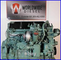 2005 Detroit Series 60 14.0 L DDEC V Diesel Engine, 515 HP, Approx. 414K Miles