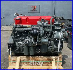 2005 Detroit Series 60 14.0L Diesel Engine, DDEC V, Family # 5DDXH14.0ELY, 515HP