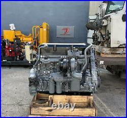2005 Detroit Series 60 14.0L Engine, DDEC V, Family # 5DDXH14.0ELY, 6067HV6E