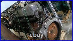2005 Detroit Series 60 14L DDEC V Diesel Engine, 455HP