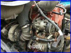 2006 Cummins ISX DOHC 14.9L Engine Runs NO HISTORY ON ENGINE