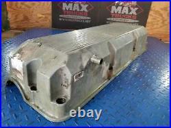 2006 Detroit Diesel 60 Series 14.0l Engine Cast #23527205 Valve Cover Part No