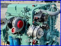 2006 Detroit Series 60 12.7L Diesel Engine For Sale, DDEC 5, EGR Model, 455HP