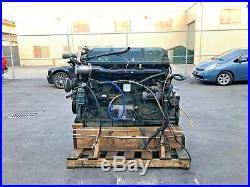 2006 Detroit Series 60 14.0L Diesel Engine, DDEC V, Family # 6DDXH14.0ELY, 515HP