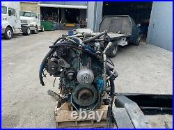 2006 Detroit Series 60 14.0L Diesel Engine, DDEC V, Serial # 06R0919686, 515HP