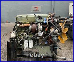 2006 Detroit Series 60 14.0L Diesel Engine, DDEC V, Serial # 06R0950161, 515HP