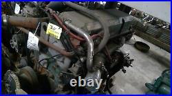 2006 Detroit Series 60 14.0L Diesel Engine For Sale, DDEC 5, EGR Model, 455HP