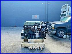 2006 Detroit Series 60 14.0L Diesel Engine, S/N 06R0904782, DDEC V, 6067HV4E
