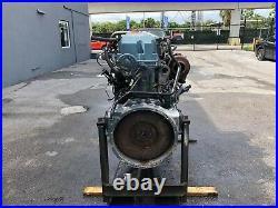 2006 Detroit Series 60 14.0L Engine, DDEC V, S/N 06R0886749, 515HP, 6067HV6E