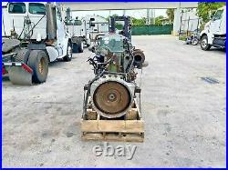 2006 Detroit Series 60 14.0L Engine, DDEC V, Serial 06R0916565, 515HP, 6067HV6E
