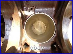 2006 Detroit Series 60 14l L6 Diesel Engine Cylinder Block Part No. 23527205