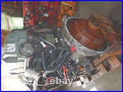 2007 Detroit Diesel Series 60 14.0l 455hp Freightliner Semi Heavy Duty Engine