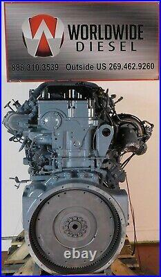 2008 Detroit Series 60 14.0 L DDEC VI Diesel Engine, 515HP, Approx. 269K Miles
