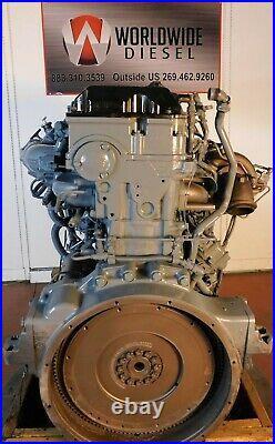 2008 Detroit Series 60 14.0L DDEC VI Diesel Engine, 515HP, Approx. 417K Miles