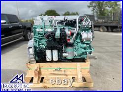 2008 Detroit Series 60 14.0L Diesel Engine For Sale, 515HP EGR, DPF Model