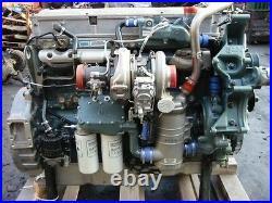 2009 2011 Detroit Series 60 DIESEL ENGINES FOR SALE DDEC6 DPF DDecVI