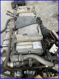 2009 DETROIT DD15 ENGINE, SERIAL # 472901S0003201, 560 HP, 14.8L, 340K Miles