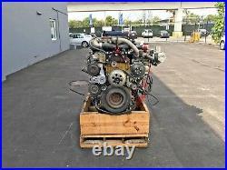 2009 Detroit Dd15 Diesel Engine With Jakes (egr, Dpf Model), 14.8l, 560 HP